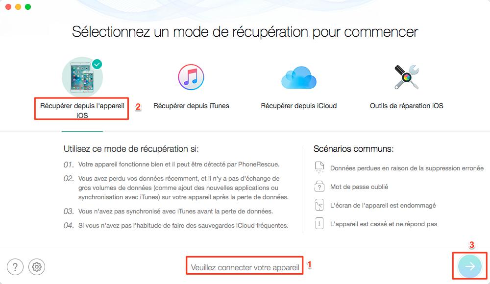 Comment faire si Apple music est perdue après la mise à jour iOS12/11