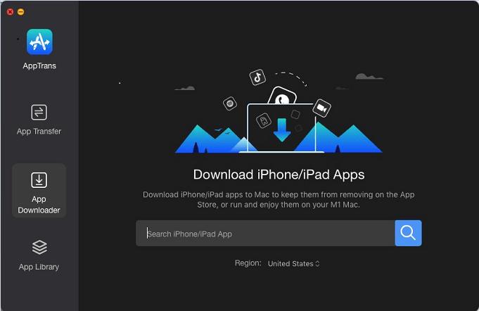 App Downloader