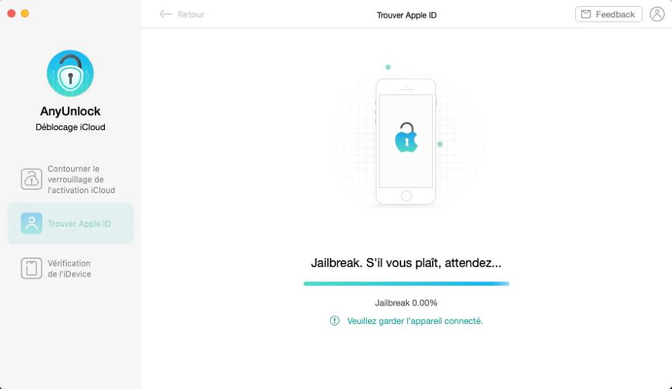 Commencer à Jailbreak