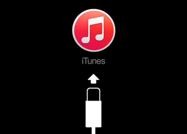 Mettez votre appareil iOS en mode de récupération – étape 3