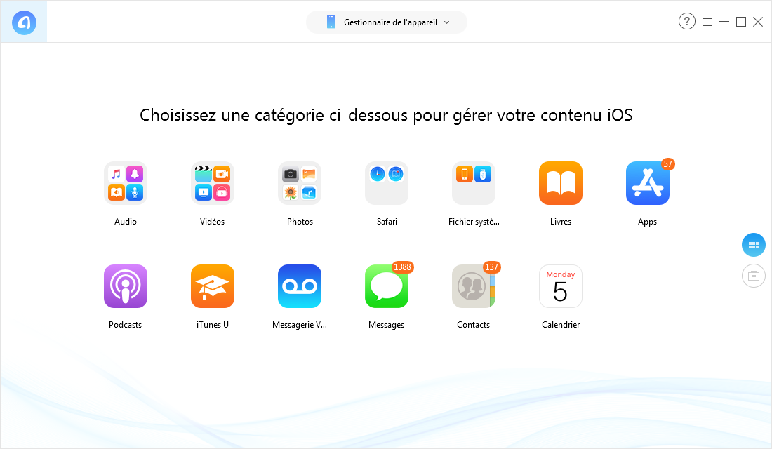 Comment downgrader iOS 12 à iOS 11 3 1/11 4 sur iPhone | iMobie