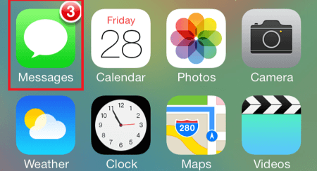 Comment supprimer Ne pas déranger sur iPhone