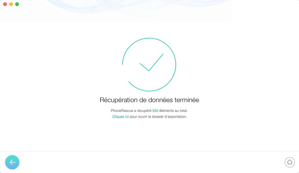 Comment retrouver les signets de Safari sur votre iPhone – étape 4