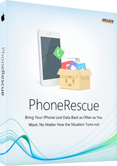 Outil récupération de données iOS
