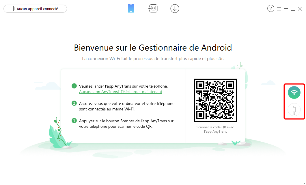 Exporter les contacts iCloud vers Android