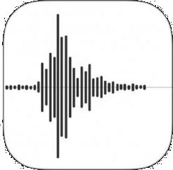 Transfert de dictaphones iPhone vers Mac