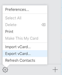 Transférer les fichiers depuis iCloud vers Samsung Galaxy S9