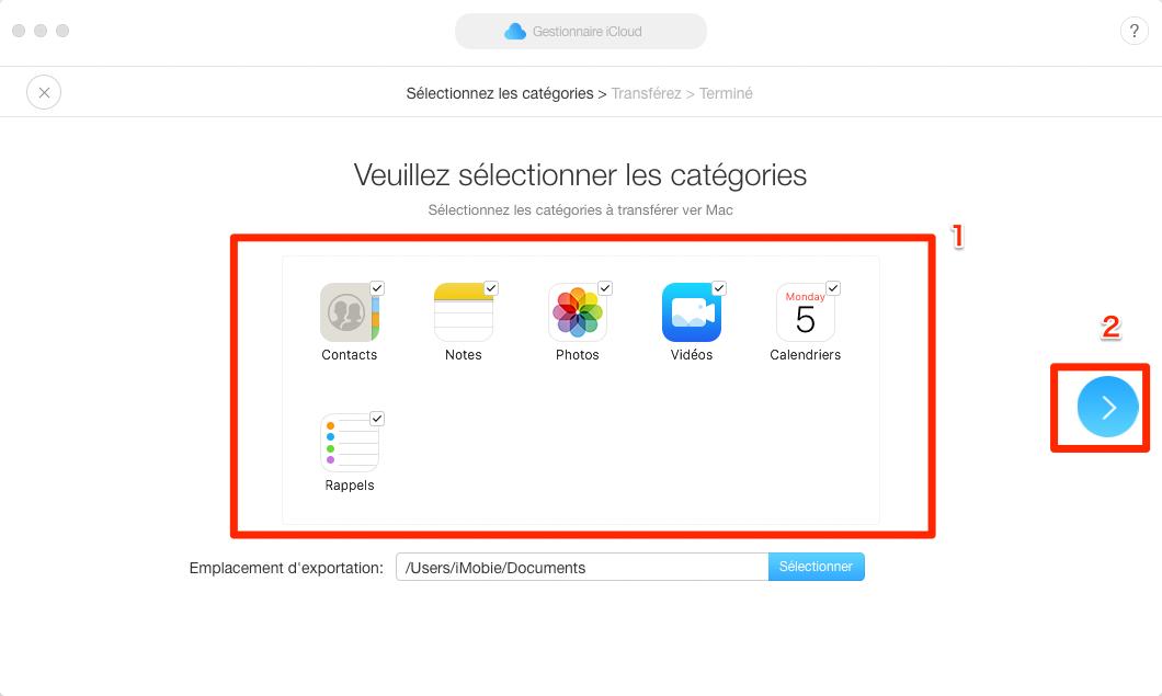 Restaurer une sauvegarde iTunes sur nouvel iPhone X/8
