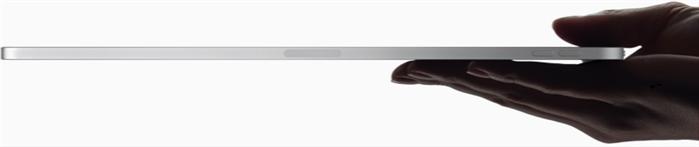 iPad le plus fin jamais conçu