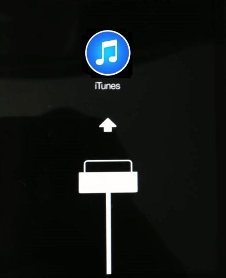 Connexion iPad à iTunes