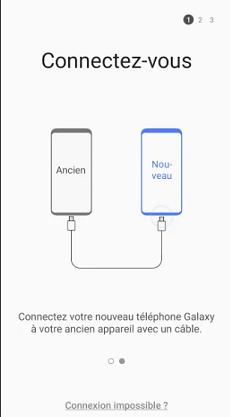 Connexion Smart Switch