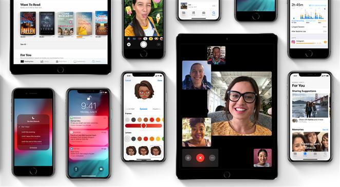 Faut-il mettre à jour vers iOS 12/12.1.1