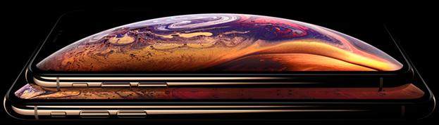 Place aux grands écrans - iPhone XS Max