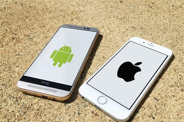 Phone Clone est compatible avec les appareils Android et les iPhones
