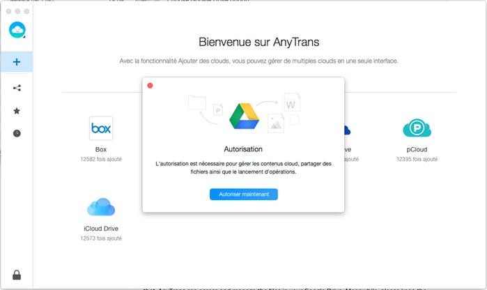 Impossible de supprimer dossier de Google Drive – 3
