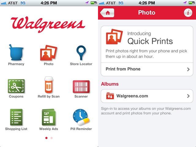 Comment imprimer les photos sur iPhone