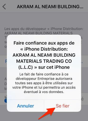 Jailbreak iPhone 6/6/s/7 sous iOS 10 DIRECTEMENT