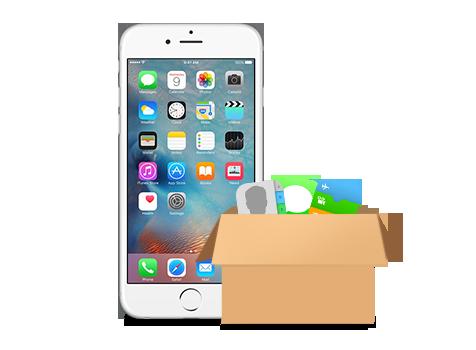 5 méthodes de faire de la place sur l'appareil iOS 9