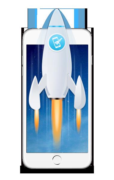 Comment faire pour rendre l'iPhone 6/6s (Plus) fonctionner plus vite