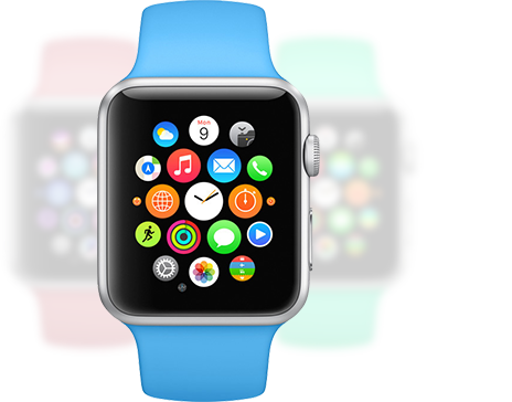 Top 6 meilleures Apps pour Apple Watch