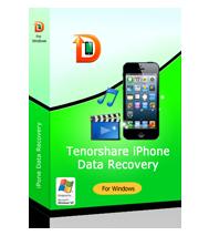 Les meilleurs logiciels de récupération de données iOS 3