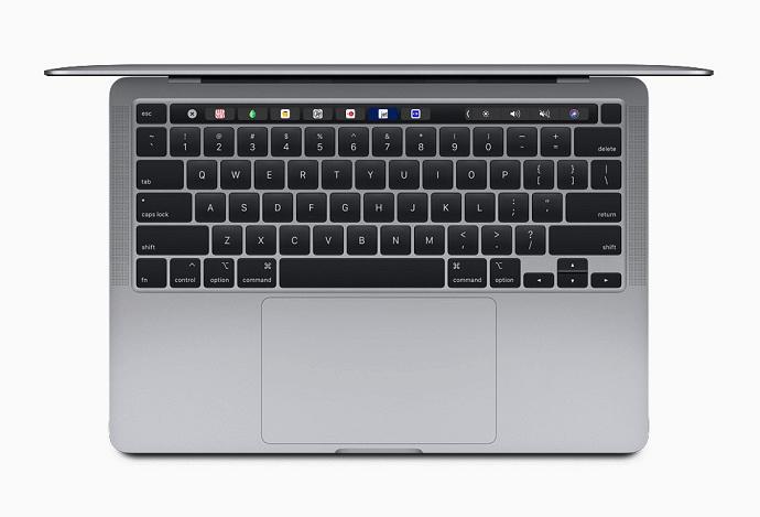 Apple MacBook Pro Magic Keyboard