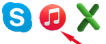 lancez iTunes
