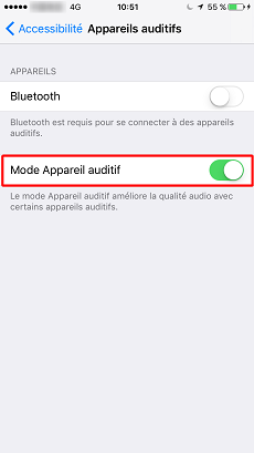 Que faire si le son est faible sur l'iPhone