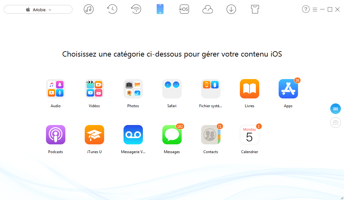 Problèmes d'iTunes 12 - Impossible de synchroniser les Contacts/Calendriers