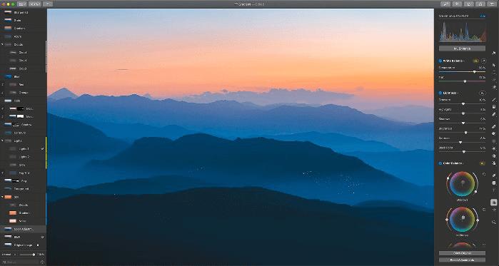 PixelMator pour Mac