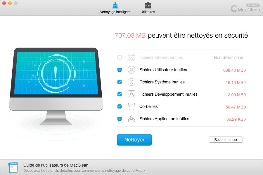 OS X El Capitan Problèmes et Solutions – El Capitan fonctionne lentement