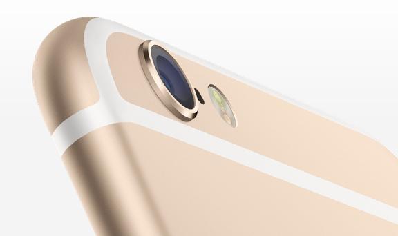 Problème d'iPhone iPad – L'appareil photo ne fonctionne pas
