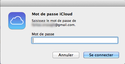 Problèmes iCloud – iPhone demande le mot de passe iCloud sans arrêt
