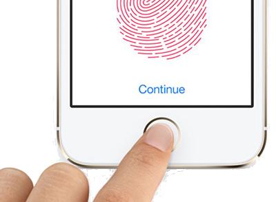 Problèmes d'iOS 8.3 - Touch ID indisponible pour App Store