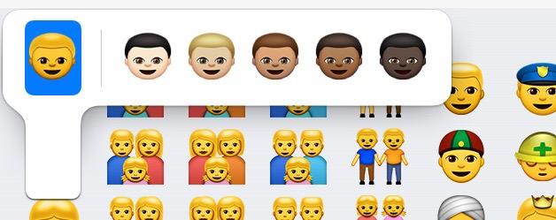 Problèmes d'iOS 8.3 - Comment utiliser Emoji