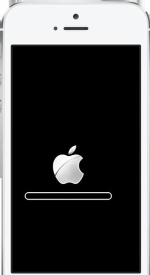 Iphone Bloque Sur Support Apple Com Iphone Restore