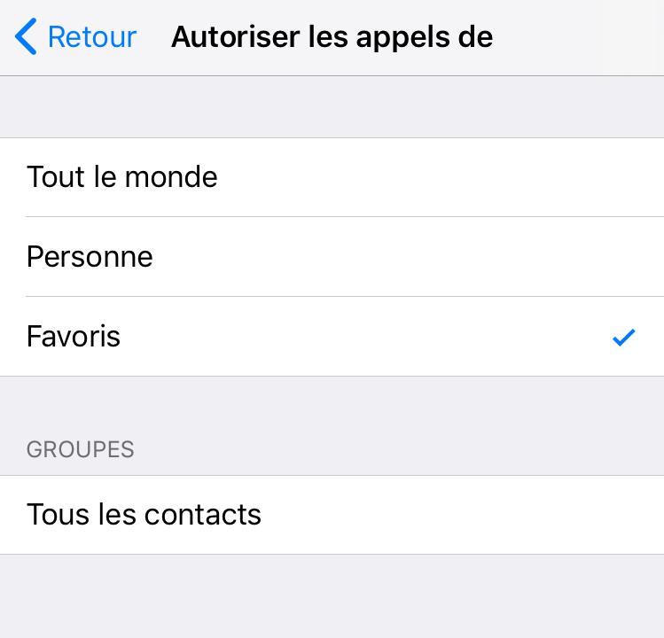 Comment régler le volume d'alarme d'iPhone - étape 2