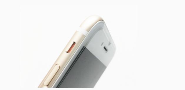 Réparer Sonneries iPhone ne fonctionne pas - commutateur Sonnerie/Silencieux