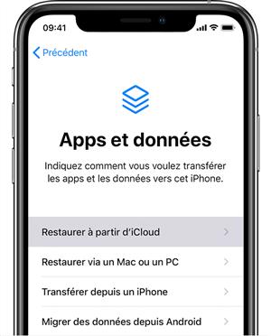 Source d'image: apple.fr
