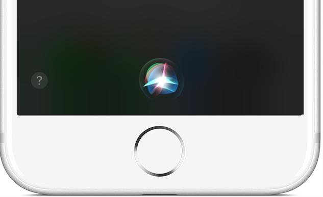 Siri ne fonctionne pas sur mon iPhone/iPad
