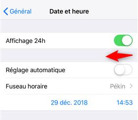 Télécharger des applications iPhone de plus de 150 Mo sans Wi-Fi