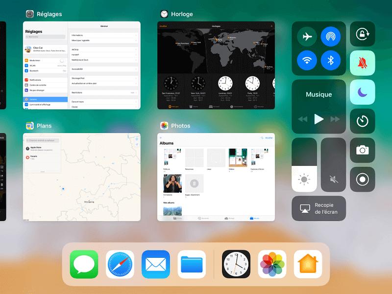 Comment télécharger et installer iOS 11 sur iPhone 7/7 Plus/6/6s/SE iPad Pro/Air 2
