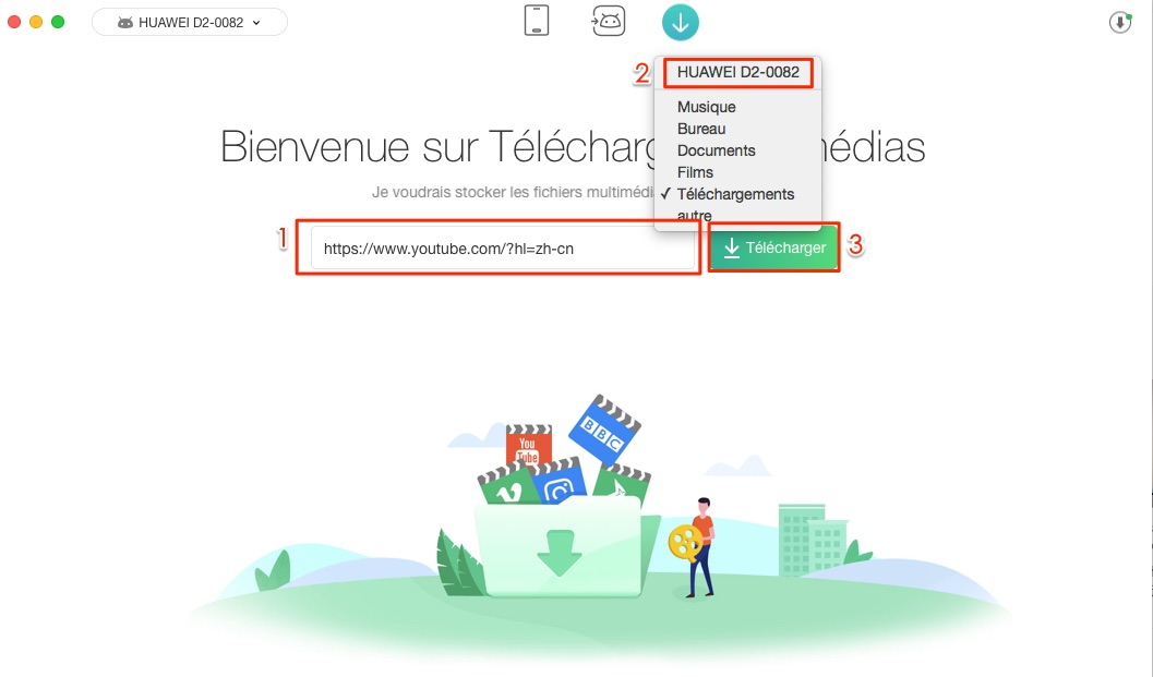Comment Transferer Mes Contacts Iphone Sur Samsung