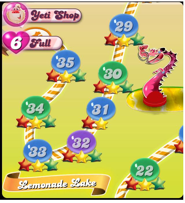 Transférer la progression de Candy Crush entre l'iPhone et l'iPad 1