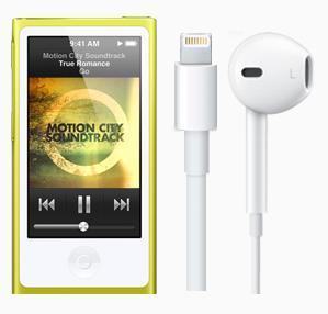 Transférer de la musique iPod vers PC