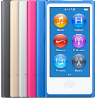 Transfert musique iPod vers iTunes