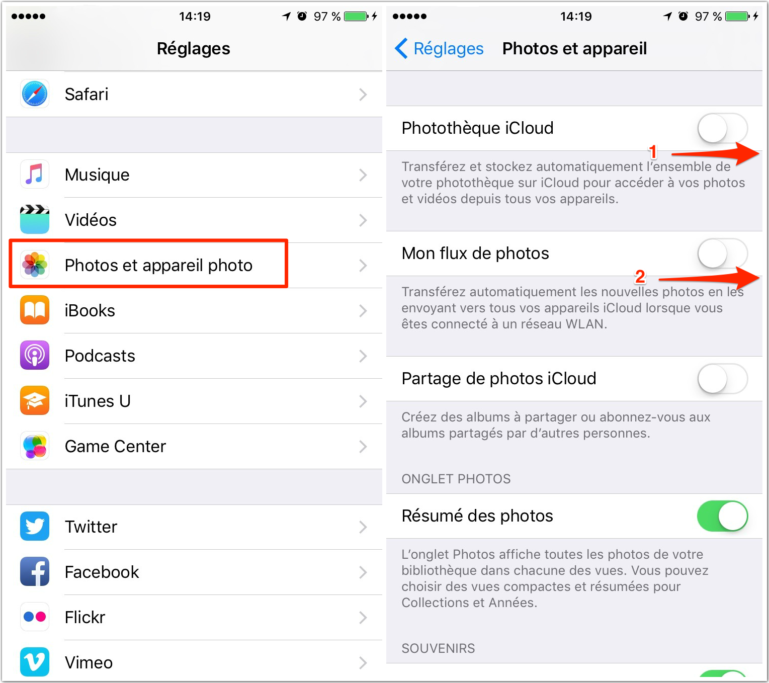 how to download photo from iphone
