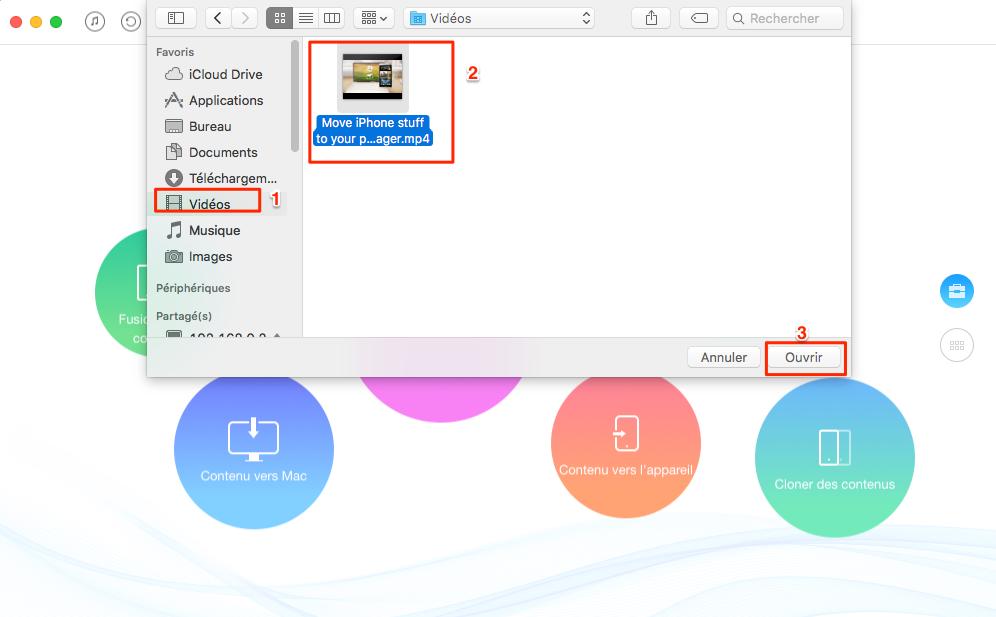 Transférer les photos iPhone vers PC Via iCloud. iCloud sert de stockage sécurisé pour les photos, vidéos, documents et autres. Veuillez noter qu'iCloud offre 5 Go d'espace de stockage gratuit, mais vous pouvez choisir d'acheter de l'espace de stockage supplémentaire s'il n'y a plus d'espace...