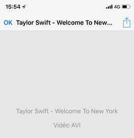 Comment transférer des fichiers du PC vers iPad avec iCloud Drive