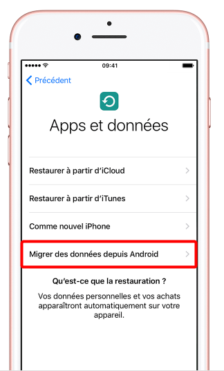 Source d'image : Apple.fr
